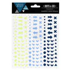PROMO de -99.99% sur Dots & Co LITTLE BOY Florilèges Design
