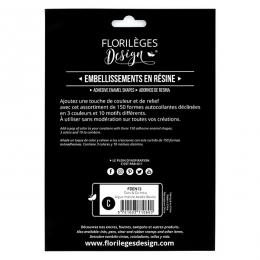 Dots & Co INDIA par Florilèges Design. Scrapbooking et loisirs créatifs. Livraison rapide et cadeau dans chaque commande.