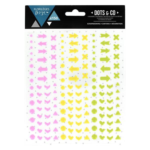 Dots & Co SUMMER X3