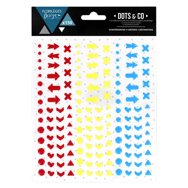 Dots & Co SPRING X3