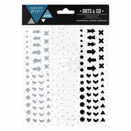 Dots & Co WINTER X3