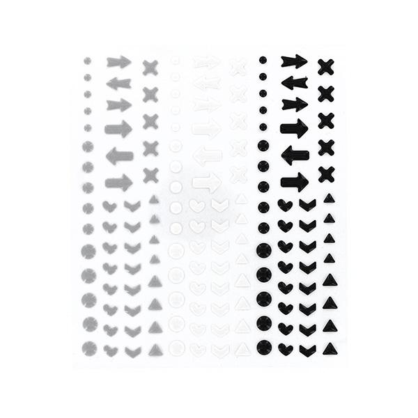 Dots & Co WINTER X3