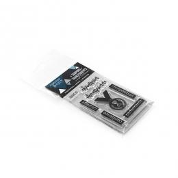 Commandez Tampons clear GRAINE DE CHAMPION Florilèges Design. Livraison rapide et cadeau dans chaque commande.