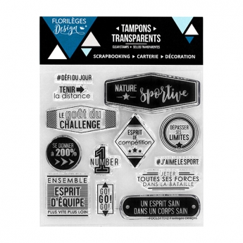 Tampons clear NATURE SPORTIVE X3