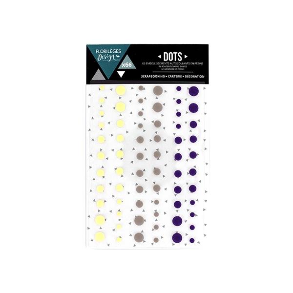 Dots VINTAGE X3