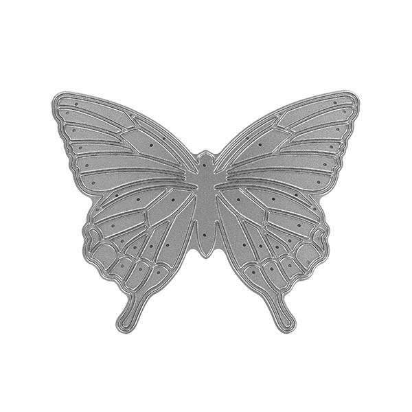 Outils de d coupe grand papillon x3 for Outil de decoupe