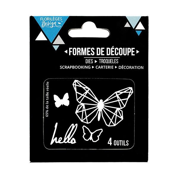 Outils de d coupe hello butterflyx3 for Outil de decoupe