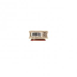 Tampon bois Coin Graphique
