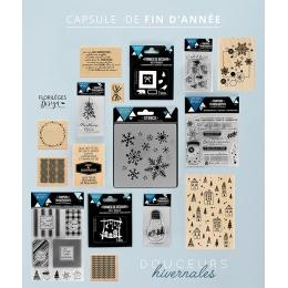 Pack Capsule Novembre 2017