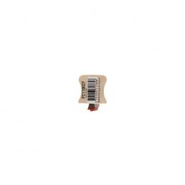 Tampon bois LIANE PERLÉE par Florilèges Design. Scrapbooking et loisirs créatifs. Livraison rapide et cadeau dans chaque comm...