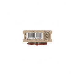 Tampon bois FEUILLAGE LOBÉ par Florilèges Design. Scrapbooking et loisirs créatifs. Livraison rapide et cadeau dans chaque co...