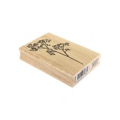 Tampon bois GYPSOPHILE