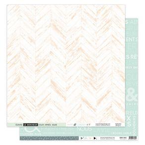 Papier imprimé SOFT & GREEN 5