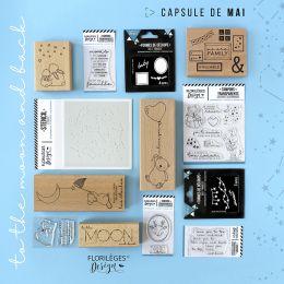 Pack capsule MAI 2018