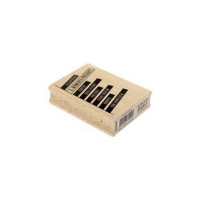 Tampon bois italien ELENCO DI FRASI par Florilèges Design. Scrapbooking et loisirs créatifs. Livraison rapide et cadeau dans ...