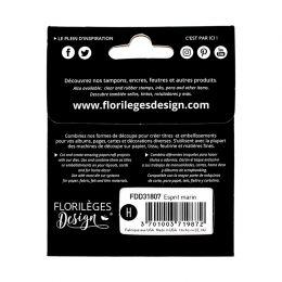 Outils de découpe ESPRIT MARIN par Florilèges Design. Scrapbooking et loisirs créatifs. Livraison rapide et cadeau dans chaqu...
