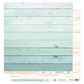 Papier imprimé SOFT & GREEN 6