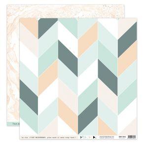 Papier imprimé SOFT & GREEN 7
