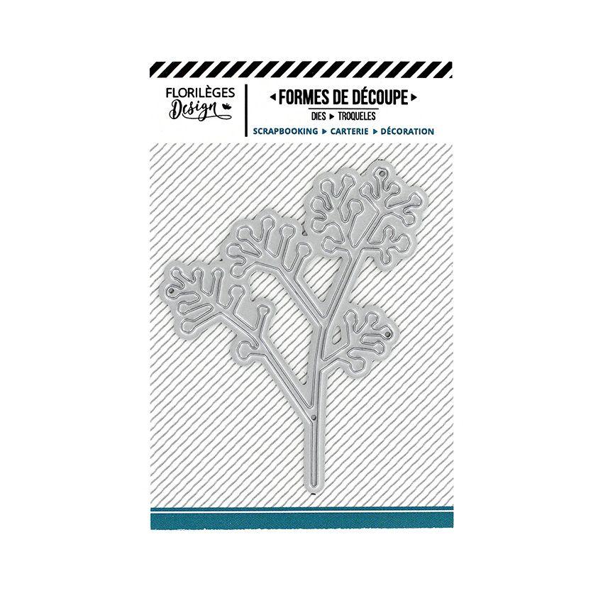Outil de découpe GYPSO par Florilèges Design. Scrapbooking et loisirs créatifs. Livraison rapide et cadeau dans chaque commande.