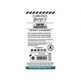 Tampons clear CHEZ NOUS