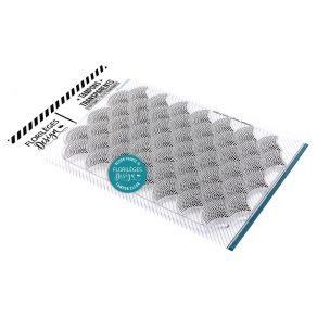 Commandez Tampons clear FESTONS PETITS POINTS Florilèges Design. Livraison rapide et cadeau dans chaque commande.