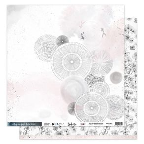 Parfait pour créer : Papier imprimé SAKURA 2 par Florilèges Design. Livraison rapide et cadeau dans chaque commande.