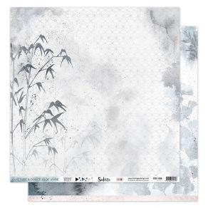Parfait pour créer : Papier imprimé SAKURA 6 par Florilèges Design. Livraison rapide et cadeau dans chaque commande.