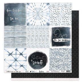 Parfait pour créer : Papier imprimé SAKURA 7 par Florilèges Design. Livraison rapide et cadeau dans chaque commande.