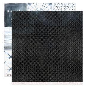 Papier imprimé SAKURA 7 par Florilèges Design. Scrapbooking et loisirs créatifs. Livraison rapide et cadeau dans chaque comma...